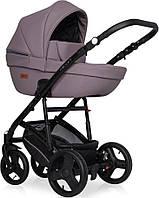 Стильная детская коляска 2 в 1 Aicon Pastel от бренда Riko