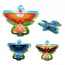 Папуга, літає як справжня птах на електромоторі, 107261