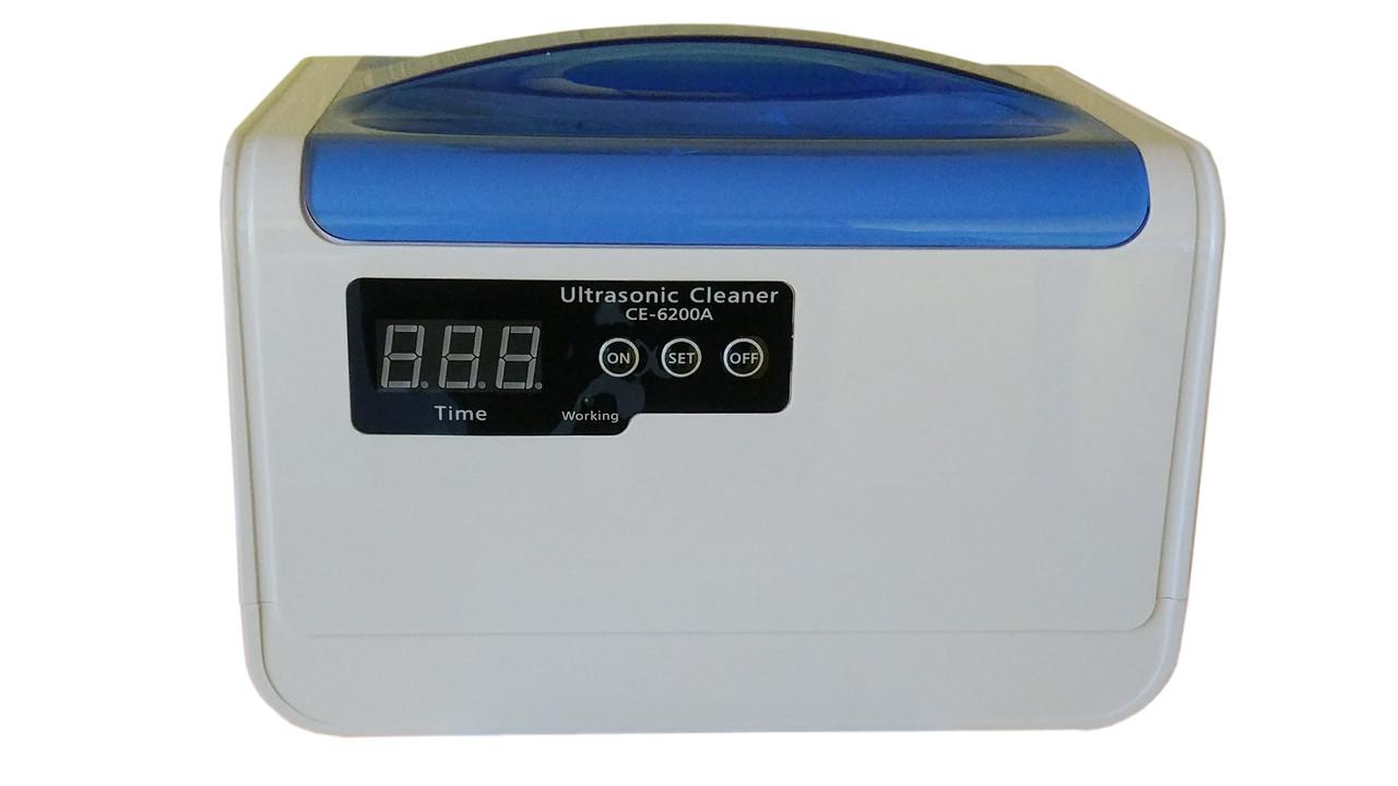 Ультразвуковая ванна Jeken CE-6200A (1,4 л)