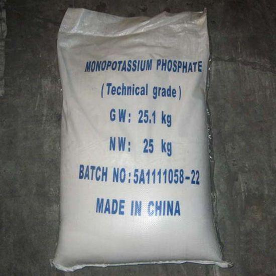 Удобрение Монофосфат калия (монокалийфосфат), мешок 25 кг - (68241121)