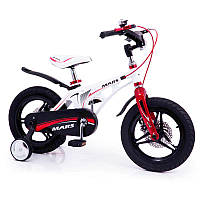 """Велосипед Sigma MARS 12"""" White, фото 1"""