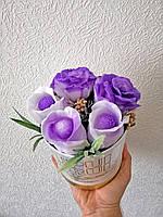 Розкішні Квіти з МИЛА