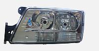 Фара головного світла ліва L MAN TGX, TGS 81251016499
