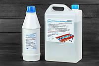 Эпоксидка прозрачная для заливки 3D столешниц ТМ Просто и Легко, 5 кг - R150753