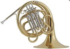 J.MICHAEL FH-750 (S) French Horn Одинарная валторна