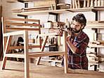В чём преимущество изготовления мебели под заказ?