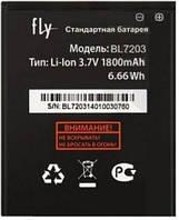 Аккумулятор батарея BL7203 для Fly IQ4413 / IQ4405 оригинал