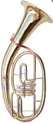 J.MICHAEL BT-800 (S) Baritone Horn (Bb) Вентильный баритон Си бемоль