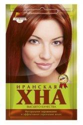 Хна для волос Арт-Колор Иранская (евролок) 25 г