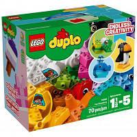 Конструктор Duplo Радость творчества LEGO (10865)