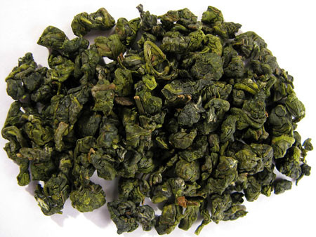 Чай оолонг (улун)