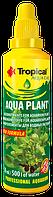 Удобрение Tropical Aqua Plant, для растений, 50мл, на 500л