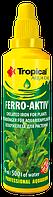 Удобрение Tropical Ferro-aktiv, для растений, 50мл, на 500л