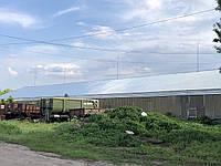 Реконструкция складов, ангаров, зернохранилищ.с, фото 1