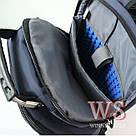 Рюкзак Winner Stile подростковый синий, фото 3