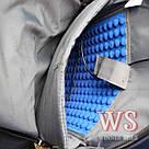 Рюкзак Winner Stile подростковый синий, фото 4