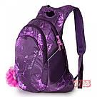 Рюкзак Winner Stile для девочек 245 Фиолетовый , фото 2