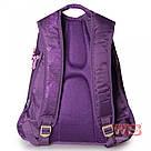 Рюкзак Winner Stile для девочек 245 Фиолетовый , фото 3