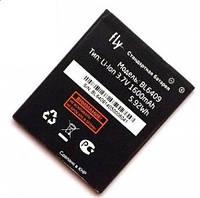 Аккумулятор батарея BL6409 для Fly IQ4406
