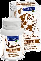 Фитовит укрепление зубов и костей для собак