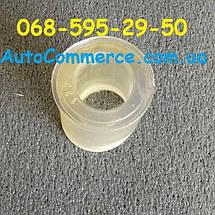 Втулка передней рессоры FOTON 1043 Фотон 20*35, фото 2