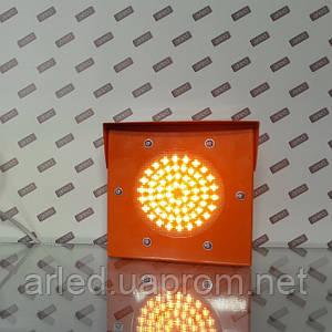 Светофоры светодиодные  Pharos  5 Вт. диаметр 120мм  сигнальный, транспортный, мигающий
