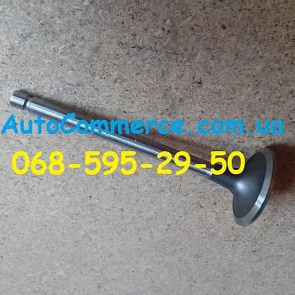 Клапан выпускной БАЗ А148, фото 2