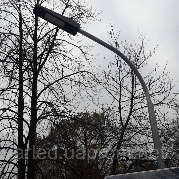 Светильник LEDO - LED 60 Вт.  lens А+ для уличного освещения