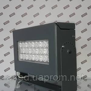 Прожектор ODSK - LED 45 Вт. A+ для промышленного освещения