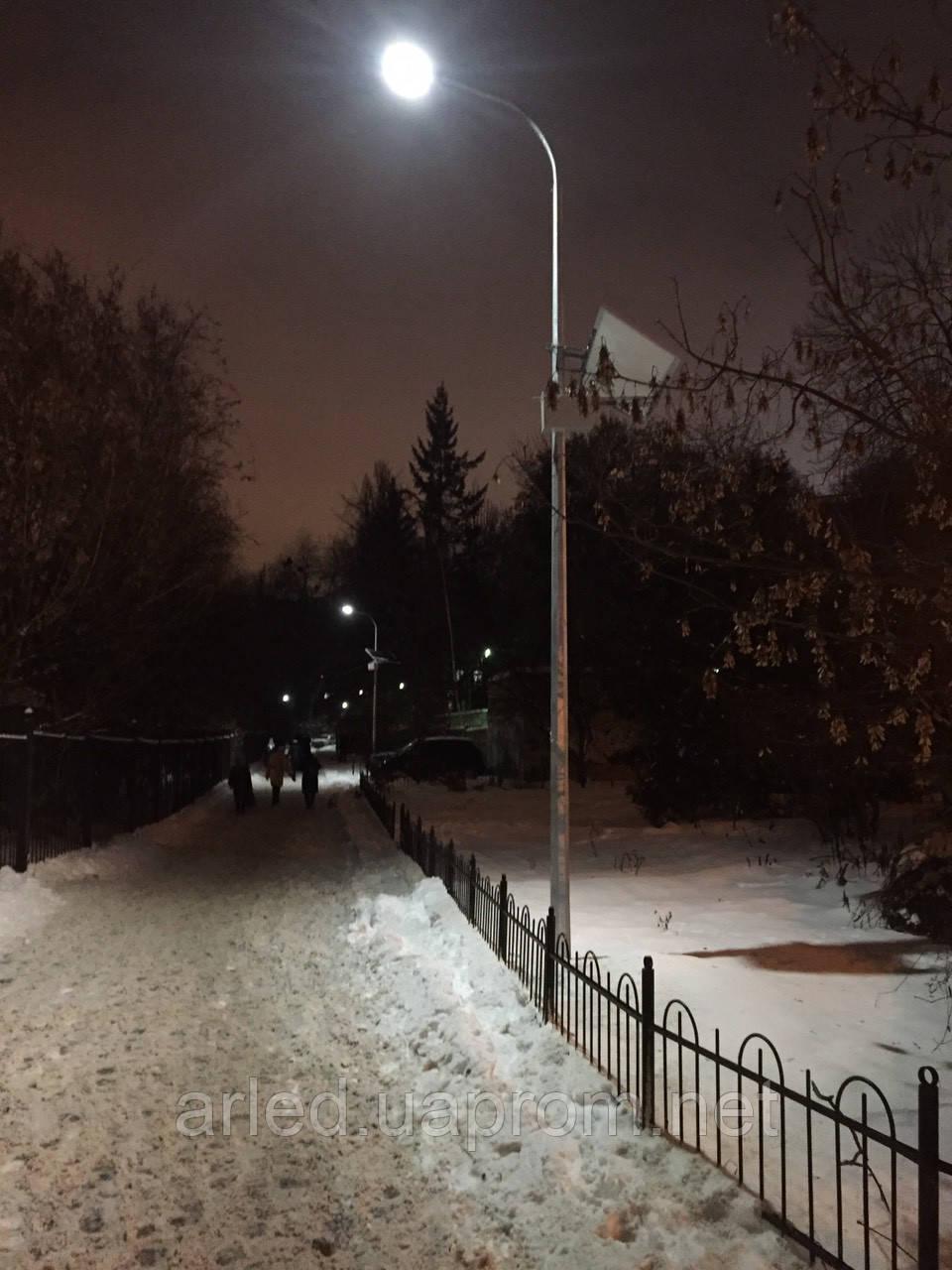 Светильник LEDO - LED 30 Вт. А+ для уличного освещения