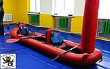 Байдарка LionFish.sub (Kayak) из ПВХ, фото 2