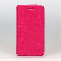 Чехол книжка для LG D295 L Fino orig. розовый