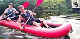 Байдарка LionFish.sub (Kayak) из ПВХ, фото 3