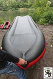 Байдарка LionFish.sub (Kayak) из ПВХ, фото 4