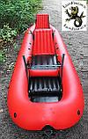 Байдарка LionFish.sub (Kayak) из ПВХ, фото 6