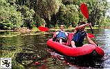 Байдарка LionFish.sub (Kayak) из ПВХ, фото 8