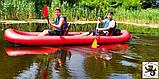Байдарка LionFish.sub (Kayak) из ПВХ, фото 9