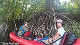 Байдарка LionFish.sub (Kayak) из ПВХ, фото 10
