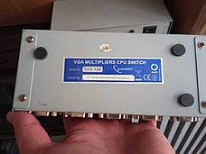 Внешний видео сплиттер Gembird GVS12 GVS-128 в отличном состоянии!, фото 2