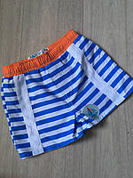 Шорты летние пляжные Голландия 85рост шерты легкие с сеткой, фото 1