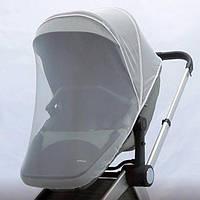 Аксессуар к коляске Welldon Антимоскитная сетка для детских колясок 2 в 1 WD007 (WD-ST02)