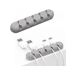 Органайзер держатель для кабелей/проводов Orico, фото 3