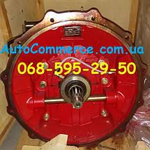 КПП коробка переключения передач FOTON 1069 ФОТОН, фото 2