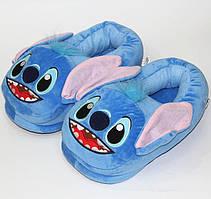 Тапочки Стич Lilo and Stitch  12TP