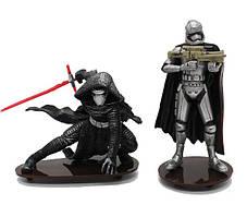 Коллекционные фигурки Звёздные войны Star Wars