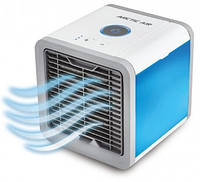 Мобильный кондиционер 4в1  Arctic Air Rovus с подсветкой, белый