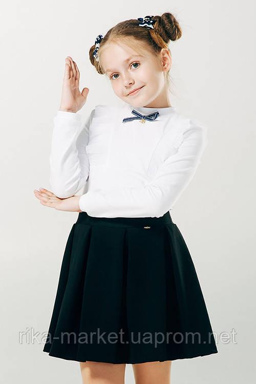 Нарядная юбка для девочки, ТМ Смил, 120211, возраст 11 - 14 лет