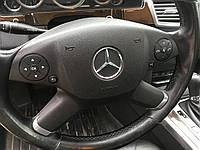 Подушка Airbag в руль Mercedes W212 E-Class, 2009 г.в. A2128600102