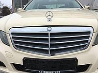 Решетка радиатора Mercedes W212 E-Class, 2009 г.в. A2128800883