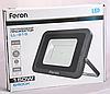 Светодиодный прожектор 150Вт Feron LL-815, 6400К